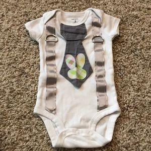 Other - Etsy Easter onesie 3 mo